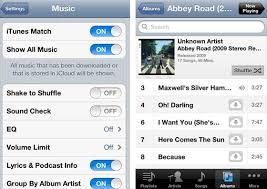 iTunes Match back in June,