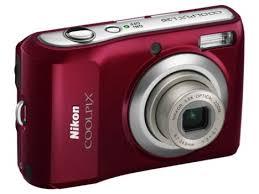 Nikon CoolPix L20