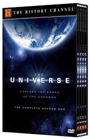 The Universe S04E10 Pulsars