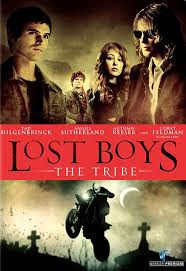 lostboys31 A Tribo 2