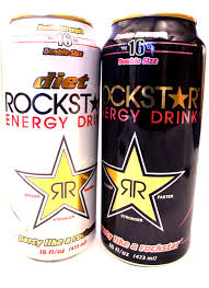 ProductWiki: Rockstar Energy