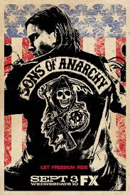 Sons of Anarchy Season 1 DVD
