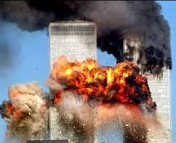 WTC Runtuh