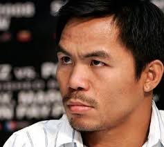 Manny Pacquiao to fight in