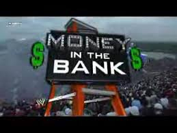 Money İn The Bank