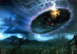 ufoDM2906 468x327 UFO   Aliens Desarmam Míssel e Governo Abafa o Caso