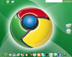 Googles Chrome OS will be a