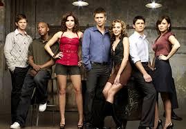 One Tree Hill Season 6 Episode