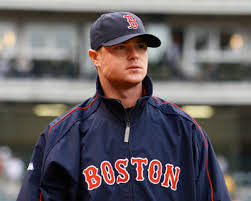 Jon Lester Of The Red Sox