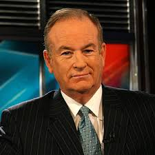 Bill OReilly Is My Weird