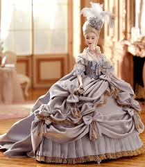 Marie Antoinette:Its Julie v