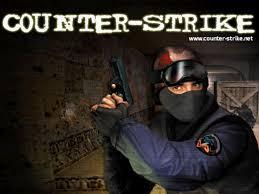 C.S Counter Strike