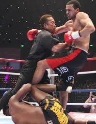 Badr Hari worst moments