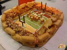 Super Bowl Recipes: Snack Food