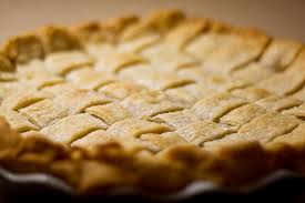 a Perfect Golden Pie Crust