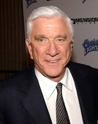 Leslie William Nielsen is a