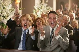picture from Wedding Crashers