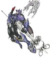 Digimon Adopts Xaki Game Kuzuhamon1