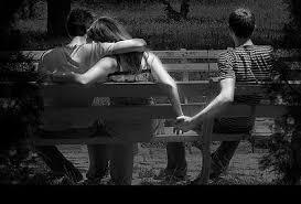 خیانت مرد و زن به همدیگر