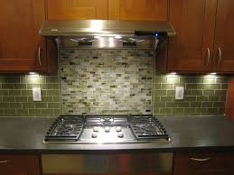Glass tile backsplash In Building Supplies
