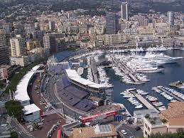 F1 Monaco Grand Prix 2010,