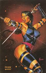 cual es su super heroe favorito de marvel??  o.o Psylocke1-01