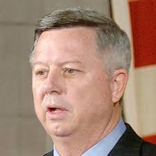 Gov. Dave Heineman of Nebraska