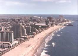 Atlantic City, New Jersey is