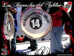 Los borrachos del tablon[info][imagenes][videos]