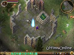 Ultima Online UOKR_SS09