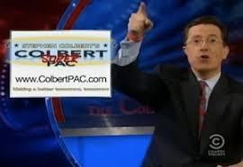 ColbertPAC | Colbert Super PAC