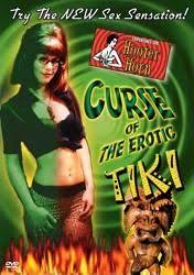 Phim Curse Of The Erotic Tiki/bikini A Go-go