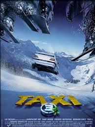Strani film - Taxi 3