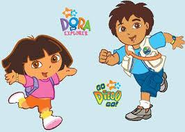 Dora Diego