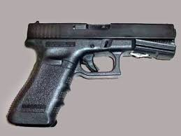 Glock Knife problem? - Other Weapons