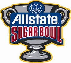Sugar Bowl Tickets - Schedule