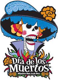 Dia de los Muertos - Day of