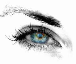 راز چشمات
