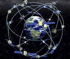 bumi satelit