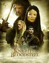 Knights of Bloodsteel (2009) - Serial TV