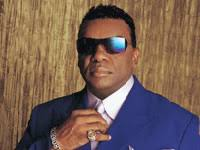 Isley Brothers Ron Isley