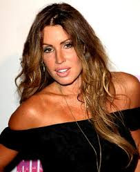 Rachel Uchitel Returns to