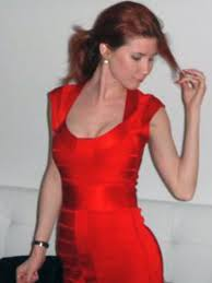 Russian spy Anna Chapman