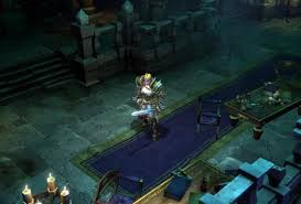 Get into the Diablo 3 beta!