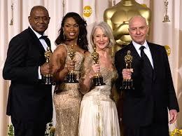Oscar Winners image - 2009