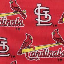 SP 23 St Louis Cardinals.