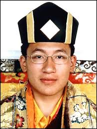 thaye dorje, karmapa, shamar rinpoche, shamarpa