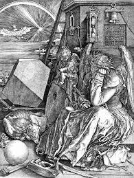 Melencolia I (Albrecht Dürer) Melencolia_i