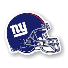 football (The NY Giants)