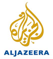 hit back at al-Jazeera